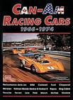 Can-Am Racing Cars: 1966-1974 Cover Image