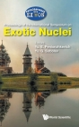 Exotic Nuclei: Exon-2018: Proceedings of the International Symposium on Exotic Nuclei Cover Image