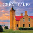 Lighthouses of the Great Lakes Cover Image