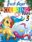 just a car coloring book: 8.5*11 coloring book for your kids 50 pages Cover Image