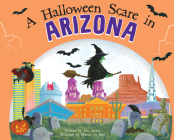 A Halloween Scare in Arizona Cover Image