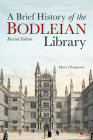 A Brief History of the Bodleian Library Cover Image
