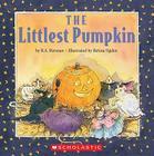 The Littlest Pumpkin Cover Image
