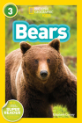 National Geographic Readers: Bears Cover Image