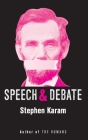 Speech & Debate (Tcg Edition) Cover Image