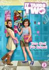 Two Cool for School (It Takes Two #2) Cover Image