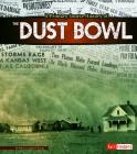 A Primary Source History of the Dust Bowl Cover Image