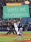 Coronavirus in Sports and Entertainment Cover Image