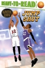 Jump Shot: Ready-to-Read Level 2 (Game Day) Cover Image