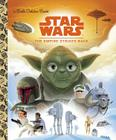Star Wars: The Empire Strikes Back (Star Wars) (Little Golden Book) Cover Image