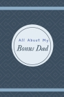 All About My Bonus Dad Cover Image