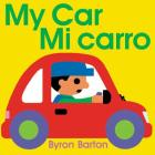 My Car/Mi carro (Spanish/English bilingual edition) Cover Image