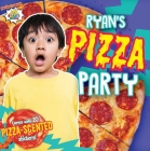 Ryan's Pizza Party (Ryan's World) Cover Image
