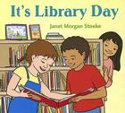 It's Library Day Cover Image