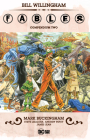 Fables Compendium Two Cover Image