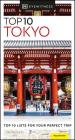 DK Eyewitness Top 10 Tokyo Cover Image