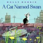 A Cat Named Swan Cover Image