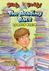 The Reading Race (Ready, Freddy! #27) Cover Image