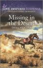Missing in the Desert (Desert Justice #2) Cover Image