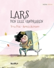 Lars, den lille vandraren: Swedish Edition of Leo, the Little Wanderer Cover Image