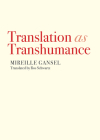 Translation as Transhumance Cover Image