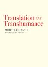Translation as Transhumance Cover Image