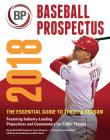 Baseball Prospectus 2018 Cover Image