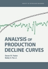 Analysis of Production Decline Curves Cover Image