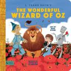 Wonderful Wizard of Oz: A Babylit Storybook Cover Image