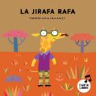 La Jirafa Rafa Cover Image