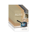Alive 10-pack Cover Image