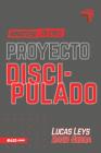 Proyecto Discipulado - Ministerio de Jóvenes Cover Image