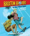 The Ghostwriter Secret: Brixton Brothers, Book 2 Cover Image