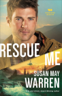 Rescue Me (Montana Rescue #2) Cover Image