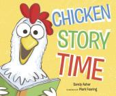 Chicken Story Time Cover Image