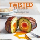 Twisted: The Cookbook Cover Image