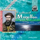 Ferdinand Magellan (Explorers (Abdo Publishing Company)) Cover Image