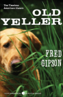 Old Yeller (Perennial Classics) Cover Image
