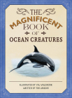 The Magnificent Book of Ocean Creatures Cover Image