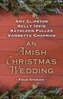 An Amish Christmas Wedding Cover Image