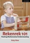 Rekenrek 101: Pushing Mathematical Understanding Cover Image