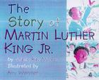 The Story of Martin Luther King, Jr. Cover Image