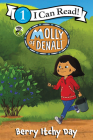 Molly of Denali: Berry Itchy Day (I Can Read Level 1) Cover Image