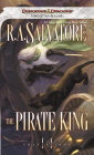 The Pirate King (The Legend of Drizzt #21) Cover Image