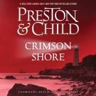 Crimson Shore (Pendergast Novels #15) Cover Image