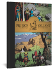 Prince Valiant Vol. 18: 1971-1972 Cover Image