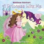 A Princess Like Me Cover Image