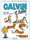 Va Jouer Dans Le Mixer = Calvin and Hobbes Cover Image
