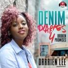 Denim Diaries 4 Lib/E: Broken Promises Cover Image