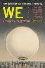 We: A Novel Cover Image